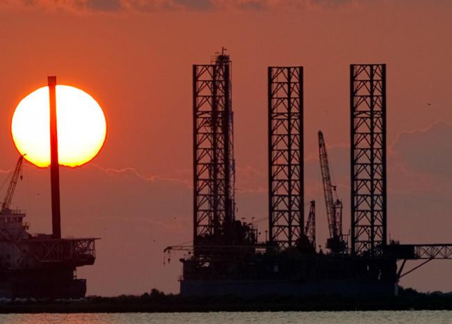 Colombia ya cumplió su meta de exploración de 50 pozos de petróleo en 2017