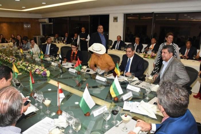 Gobernadores del país hacen un llamado al gobierno nacional en 4 temas clave