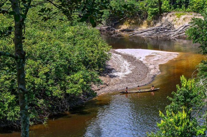 La devastadora búsqueda de El Dorado que carcome a la Amazonía