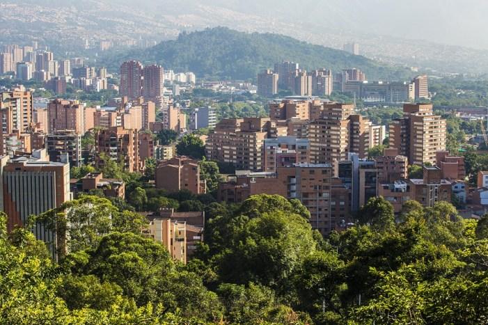 """Medellín """"Ciudad de la eterna primavera"""""""