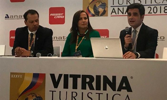 Gobierno lanza programa para fomentar la innovación en la industria turística