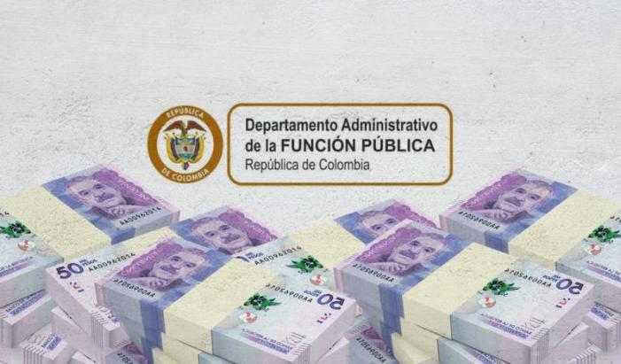 Este es el nuevo salario de gobernadores y alcaldes