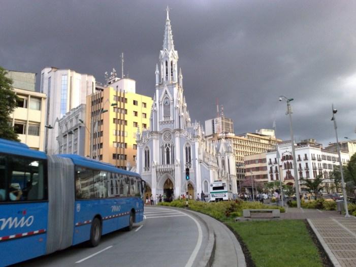 Santiago de Cali. Colombia.