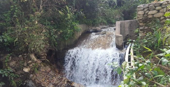 Gobernación logra aprobación de proyecto para mejoramiento de acueducto en veredas de Coló