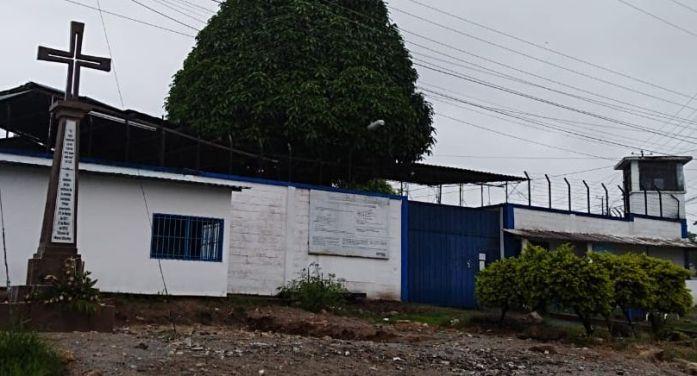 INPEC, ordena el cierre de la cárcel de Mocoa