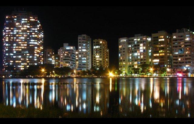 Cartagena de Indias,La perla del Caribe Colombiano
