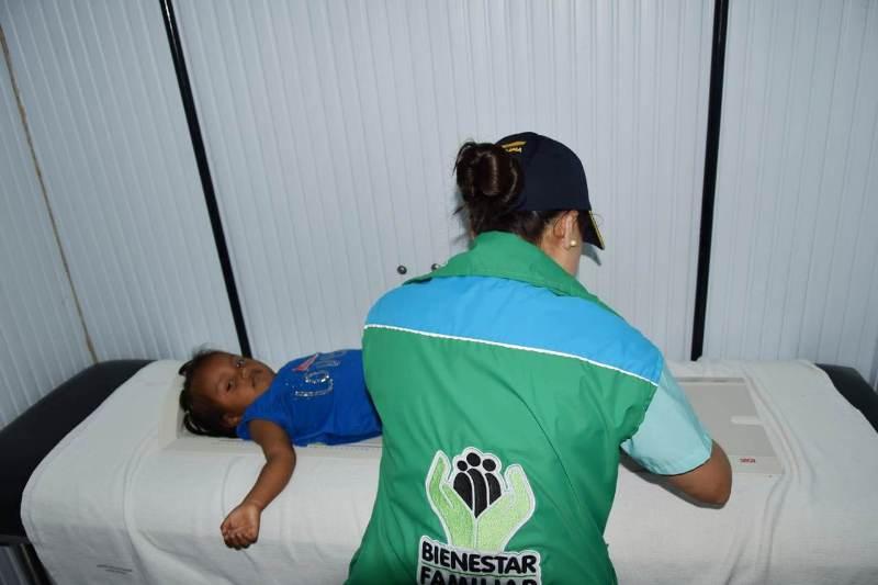 BINACIONAL COLOMBIA - PERÚ 2018 (1)