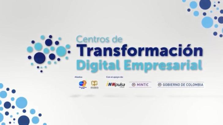 Invitación al proyecto Centro de Transformación Digital Mocoa