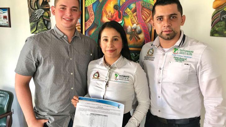 Protocolizado acuerdo para el concurso abierto de méritos para proveer 453 vacantes en el sector educativo para el Putumayo