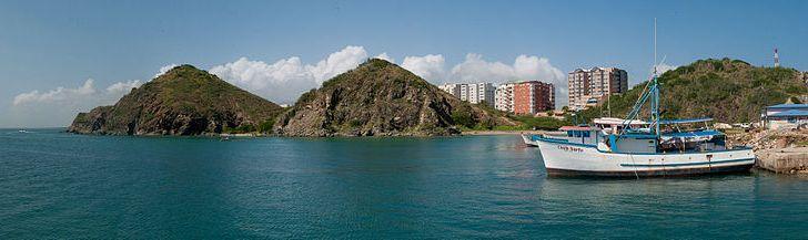 Isla Margarita, ¡Bienvenidos a la perla del Caribe!