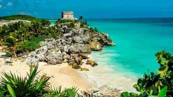 Sitios de ensueño en Playa del Carmen