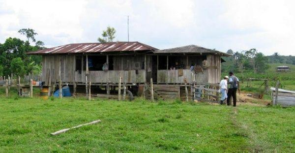 Asesinan a líder social en Putumayo, Colombia