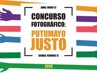 """Concurso de Fotografía: """"Putumayo Justo"""""""