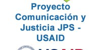 Episodio # 3 – Justicia Indígena. Proyecto Comunicación y Justicia JPS-USAID