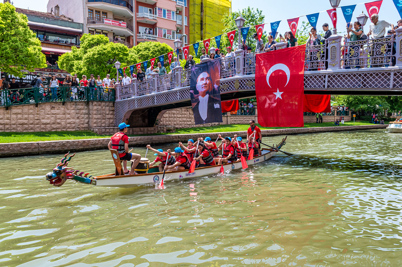 Dragon Boat Festival On Behance
