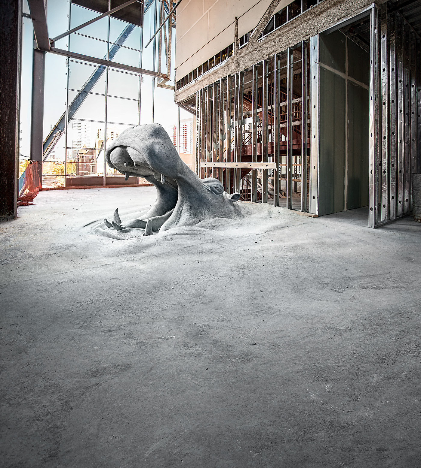 Incredible Graphic Design and Photo Manipulation Work of Filtre