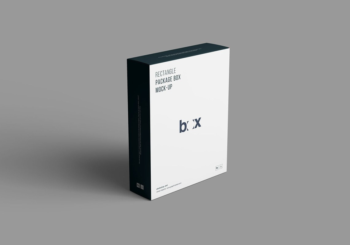 Download Product Box Mockup on Behance