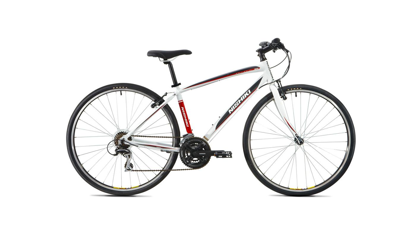 Nishiki Bikes On Behance