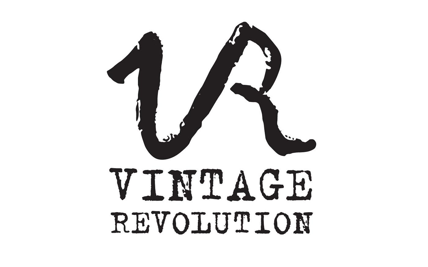 Vintage Revolution Jeans On Behance