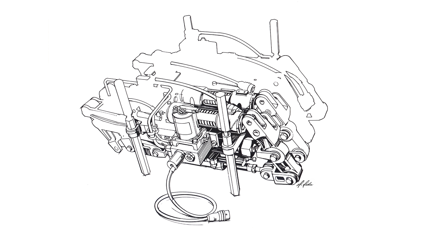 Cadillac Gage Lav 300 On Behance