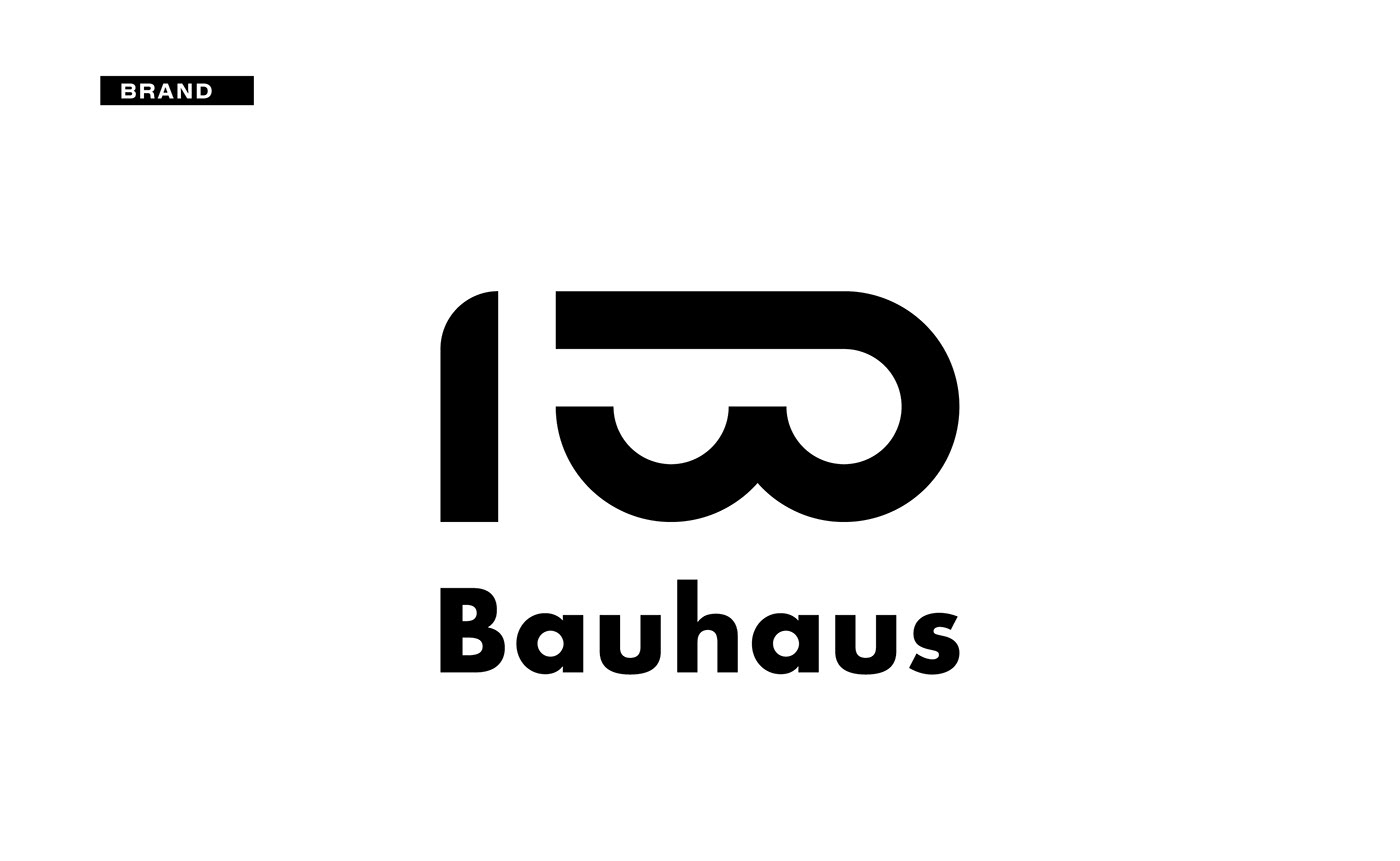 100 Bauhaus On Behance