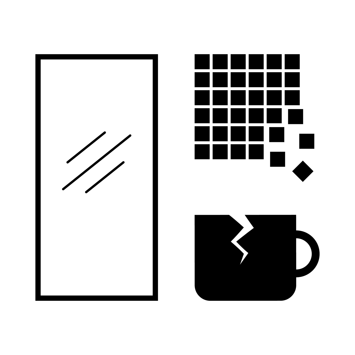 Pictograms For Ikea On Behance