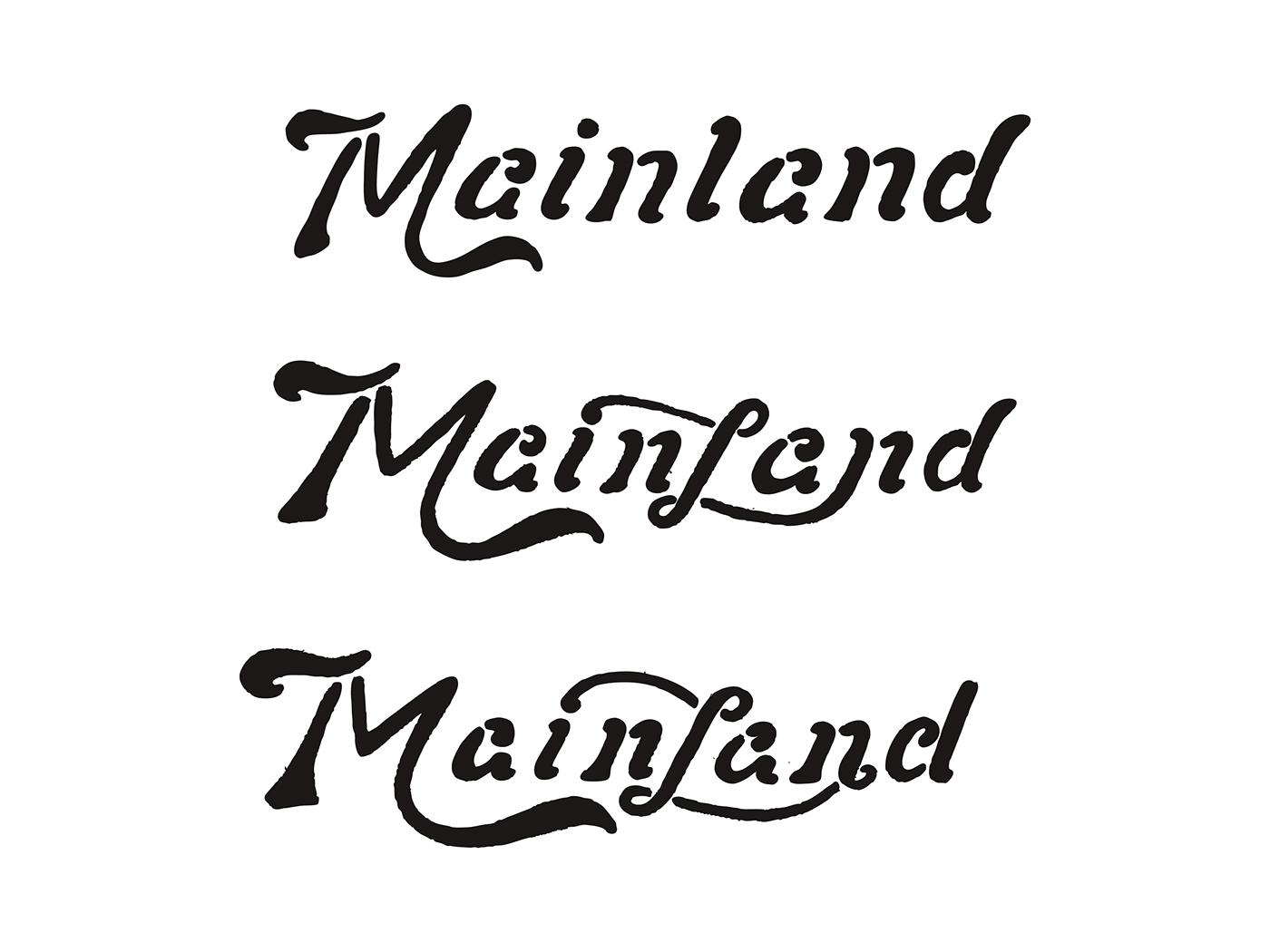 Market Logo On Behance