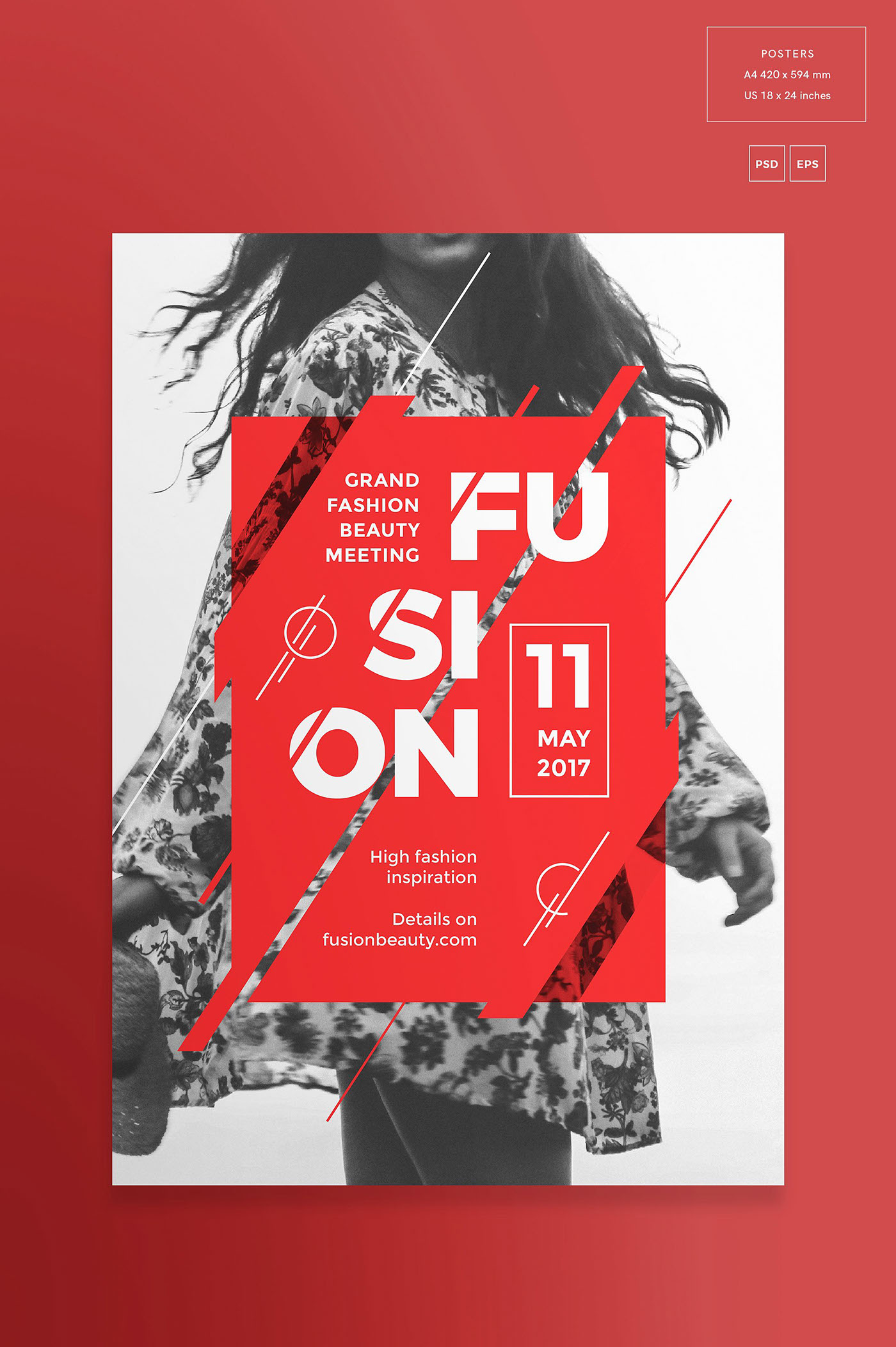 120 In 1 Poster Flyer Design Templates Bundle On Behance