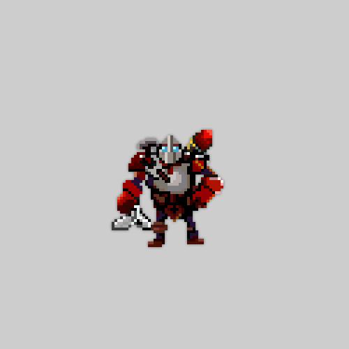 DOTA 2 Pixel Art On Behance