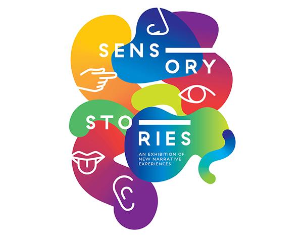 Sensory Stories on Behance