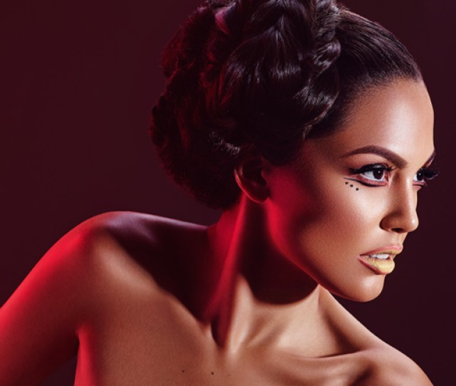 Model Raquel Pomplun Playboy Playmate Of The Year 2013