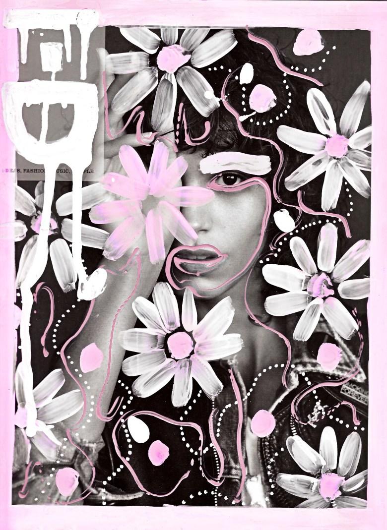 Andreea Robescu Magazine Cover 05