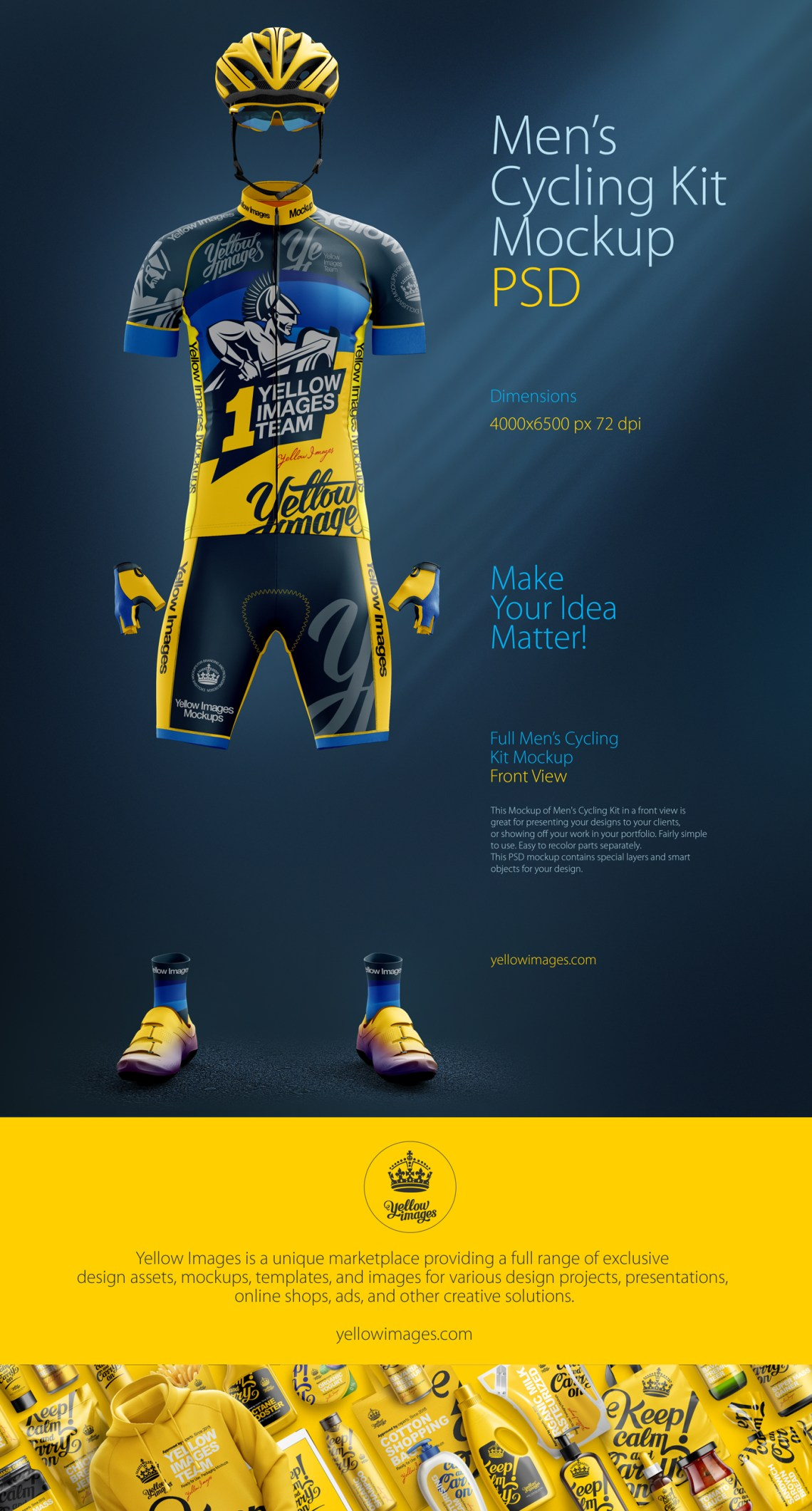 Download 23+ Cycling Jersey Mockup Psd Free Pictures Yellowimages ...