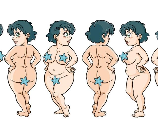 I Call Them Chubby Girls