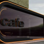 Cafe Bookstore On Behance