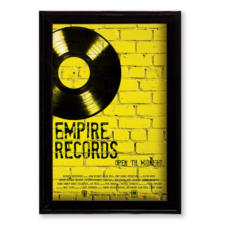 movie poster empire records