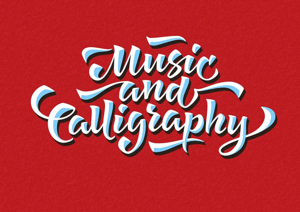 8d98c58614107.560c053daa977.jpg (958×678) Calligraphy