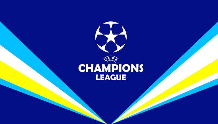 UEFA Champions League Branding on Behance