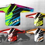 Mx Jersey Design 2015 On Behance