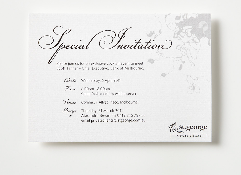 Sample Formal Wedding Invitation Wording