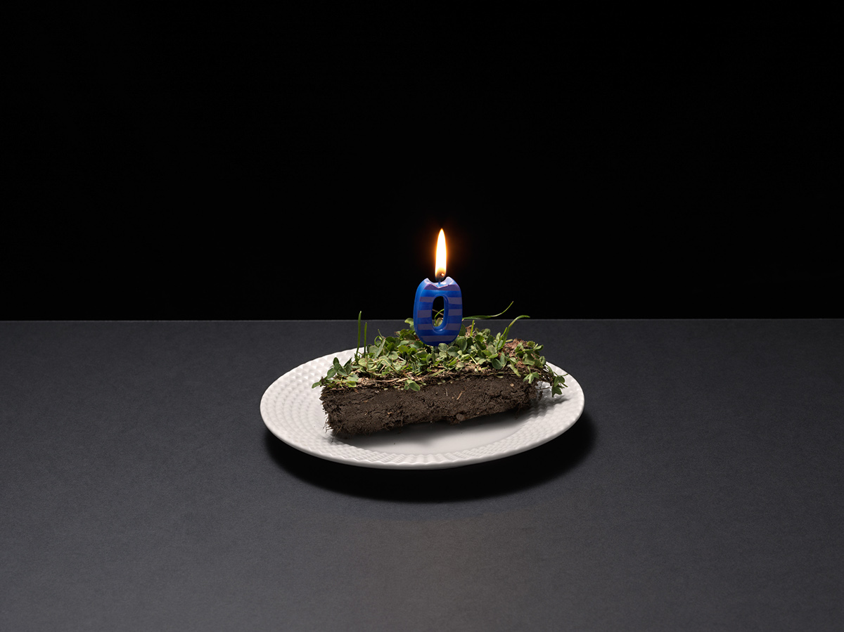 Happy Birthday Mother Earth On Behance