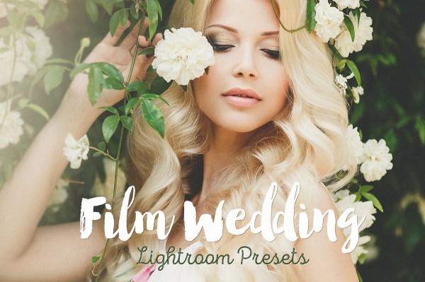 free wedding presets # 19