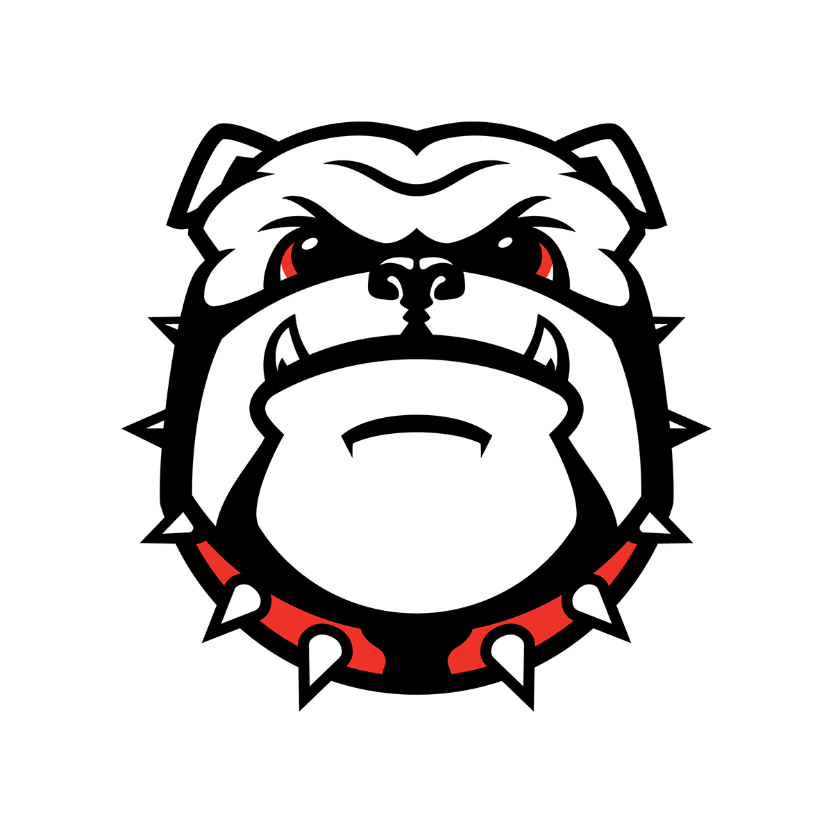 Uga Bulldog Proof Of Concept On Behance