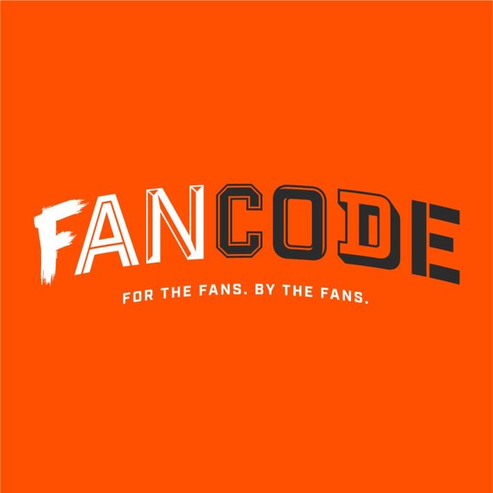 fancode by dream11 on behance