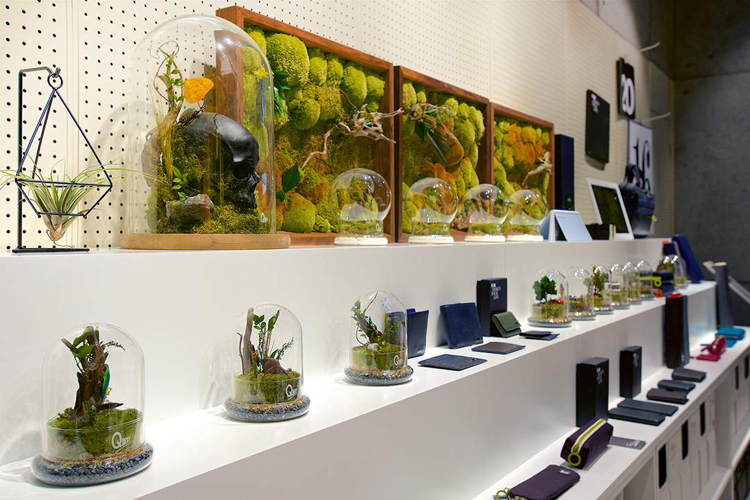 TIPPING POINTED new concept store on Behance