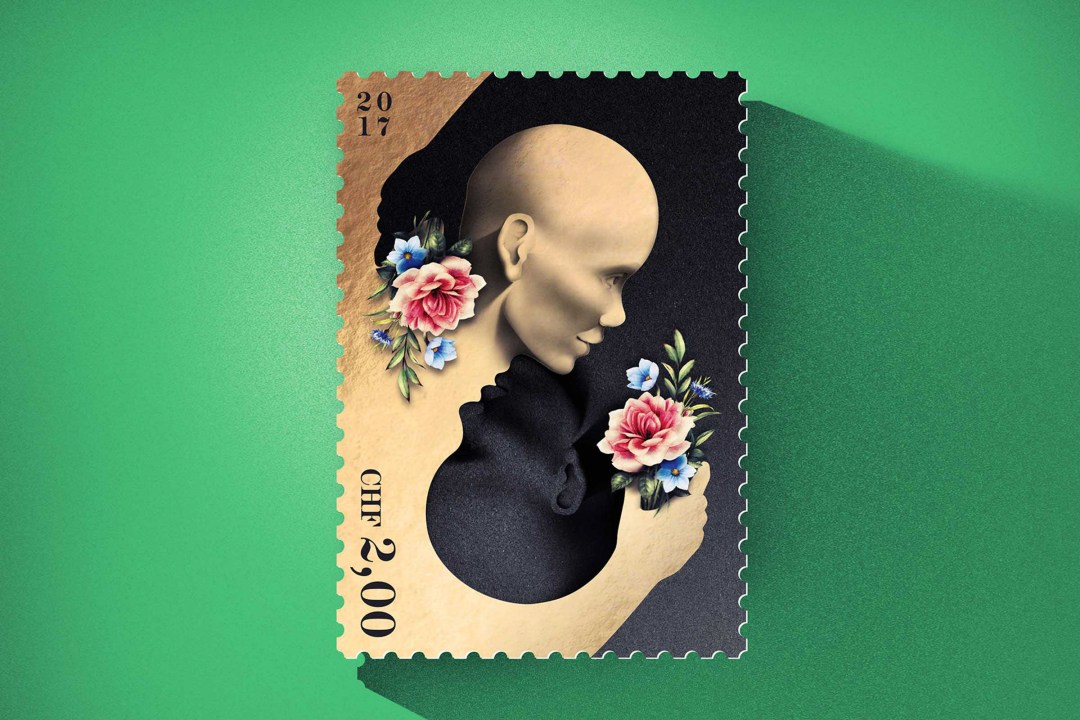 United Nations International Peace Stamps 05