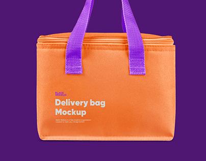 Download Mockup Tote Bag Hitam Yellowimages