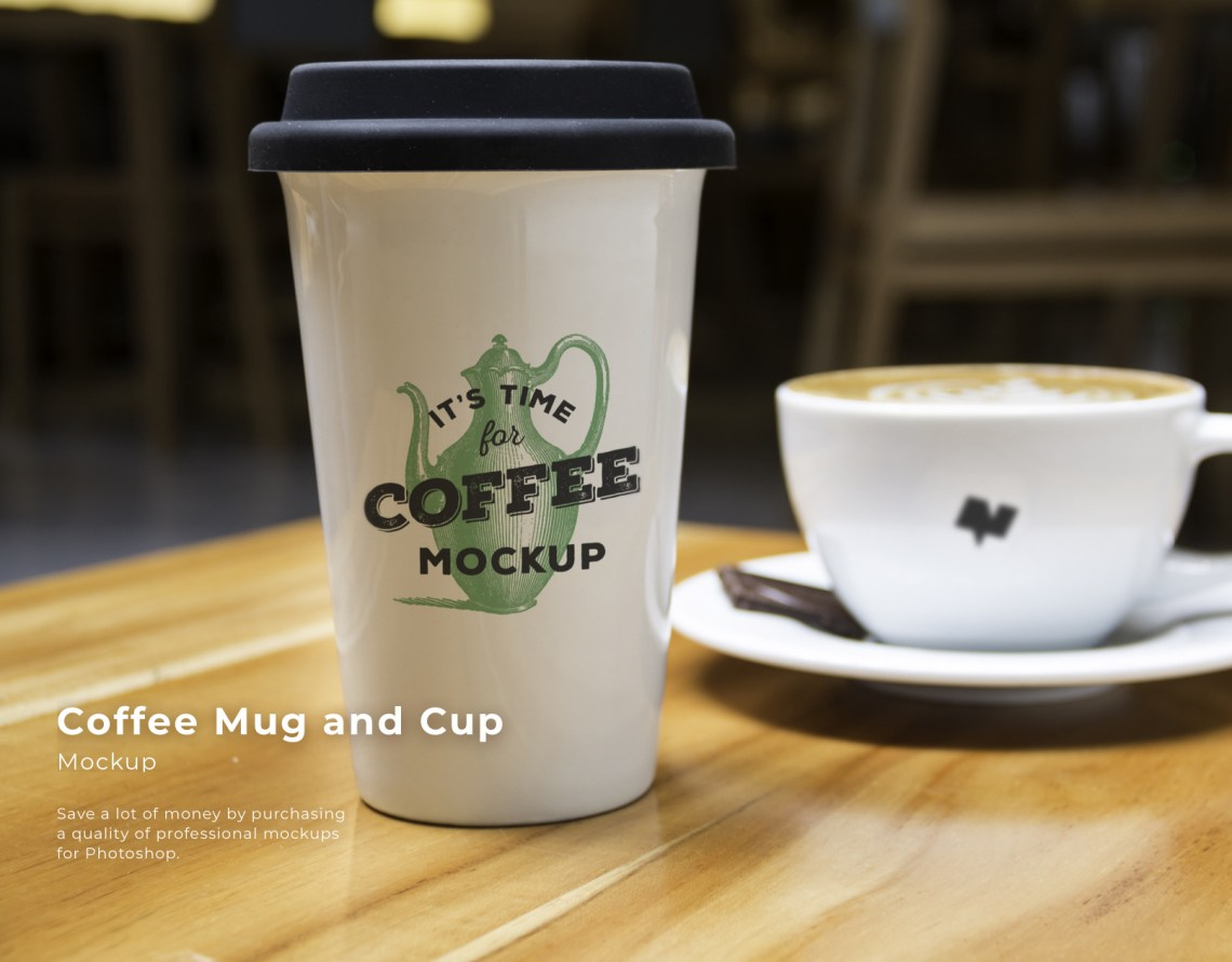 Clear, freebie, free, download, psdwhere else can you download this product? Magic Mug Animated Mockup Free Download Free Mockups Psd Template Design Assets