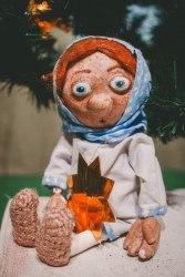 Спектакли на февраль в Музее кукол