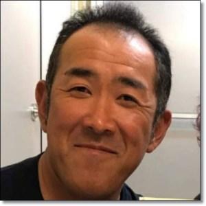 門倉コーチ